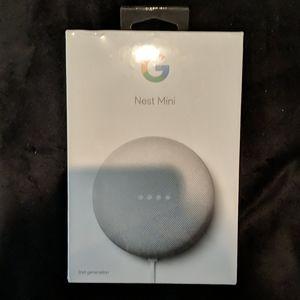 Brand New Never Opened Google Nest